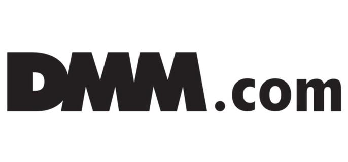 DMM電子書籍のロゴ画像