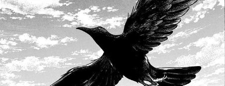 鬼滅の刃に登場する鎹鴉